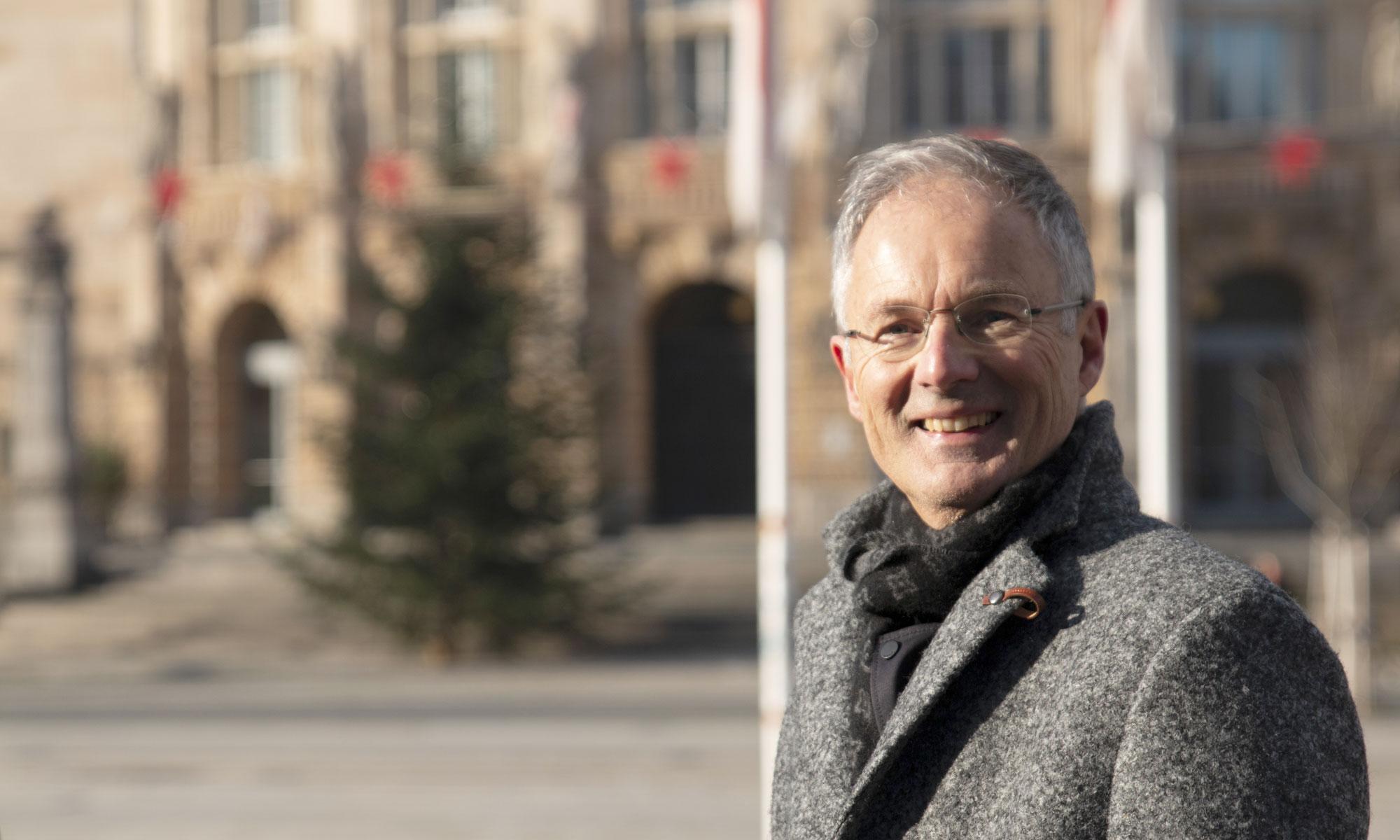 Trainerprofil Jürgen Werner