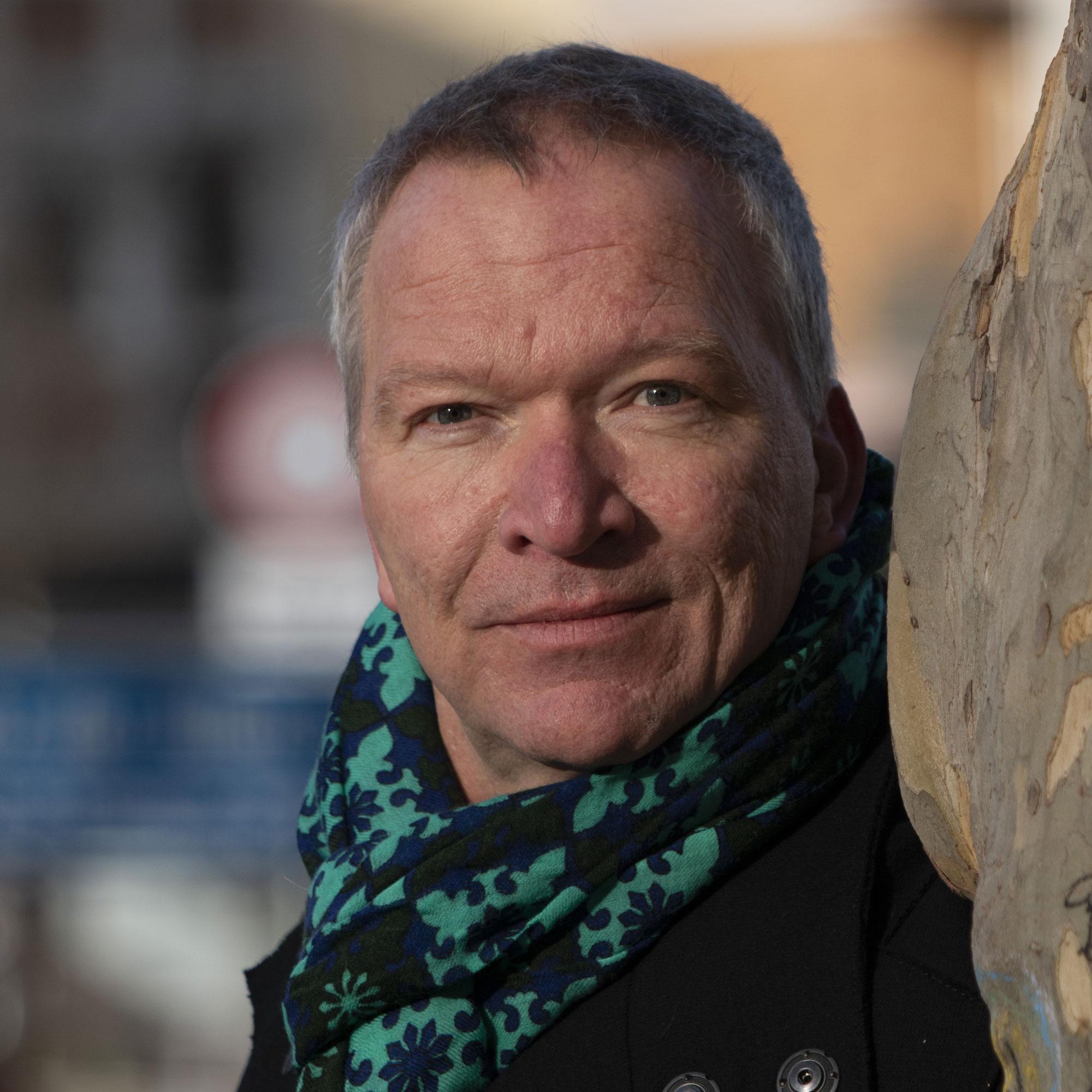 Trainerprofil Ulf Tödter